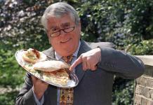 Fallece el cocinero francés Albert Roux, pionero de la alta cocina británica
