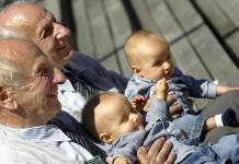 Gemelos idénticos no lo son genéticamente: Estudio