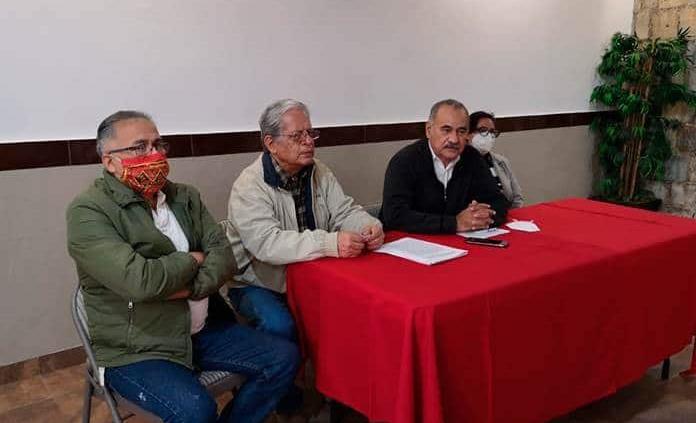 Morenistas reiteran llamado a realizar el proceso inicial
