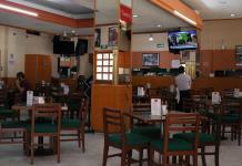 Restaurantes lamentan falta de sensibilidad de autoridades