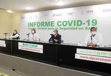 Contagios se multiplican en la Huasteca: CESS