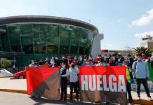 Conciliación y Arbitraje valida la huelga de Interjet tras reclamo de los directivos