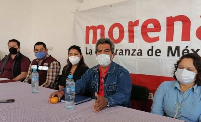 Morenistas se destapan para candidaturas