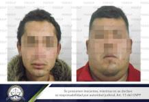 A prisión preventiva, presuntos autores de violento robo en un depósito de cerveza