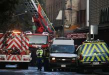 Acusa el PRD a Hacienda y al gobierno Federal de incendio en Metro