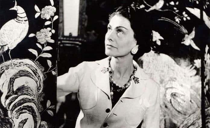 Cincuenta años de la muerte de Coco Chanel, la huérfana que se convirtió en icono