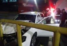 Asesinan a un automovilista frente a la ESCA