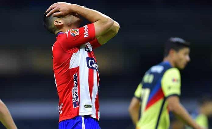 Concluye fase regular del Torneo Clausura 2021; Atlético de San Luis y Necaxa, los peores