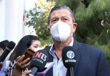 Equipo de Octavio Pedroza lo ubica como el ganador de la contienda interna del PAN