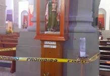 Protegen imágenes de las iglesias