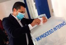 Más de 200 panistas votan en Soledad para elegir candidato a gobernador