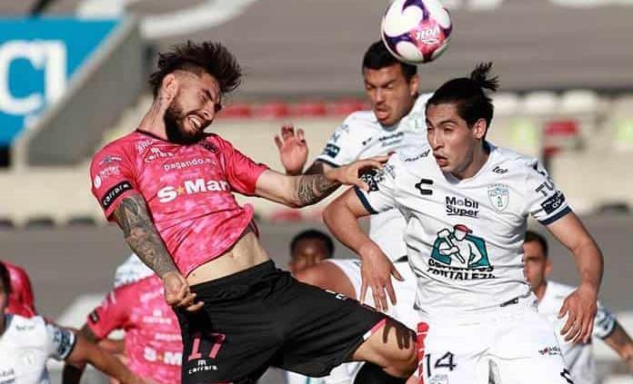 Pachuca y Bravos cierran el telón de la primera jornada del Guard1anes