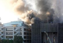 Avances y pendientes tras incendio en el Metro