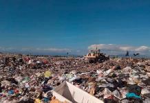 Ya hay terreno para basurero