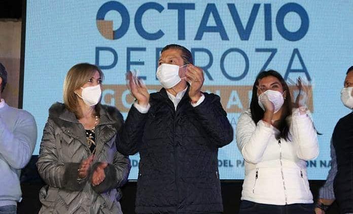 Indispensable, reestructura de la deuda estatal: Pedroza Gaitán