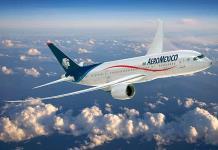 Aeroméxico pide terminar con los contratos colectivos
