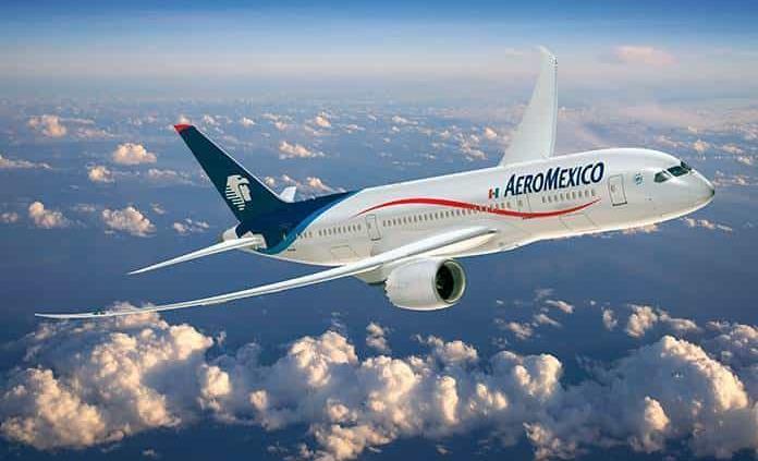 ASSA asegura que Aeroméxico liquidará a 374 sobrecargos por Covid-19