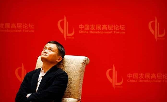 Siguen las especulaciones sobre el paradero de Jack Ma, el hombre más rico de China