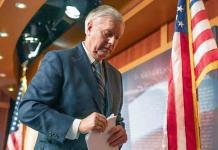 Republicanos se hicieron de la vista gorda ante mentiras de Trump