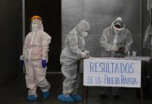 Médicos piden confinamiento en Bolivia por alza de contagios