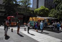 Endurecen medidas en Chile por aumento de contagios