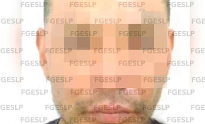 Captura Fiscalía a presunto ladrón de vehículos
