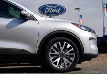Ford anuncia cierre de tres plantas en Brasil