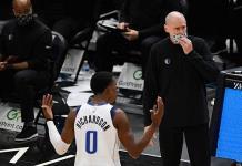 NBA pospone 2 partidos por protocolos Covid-19