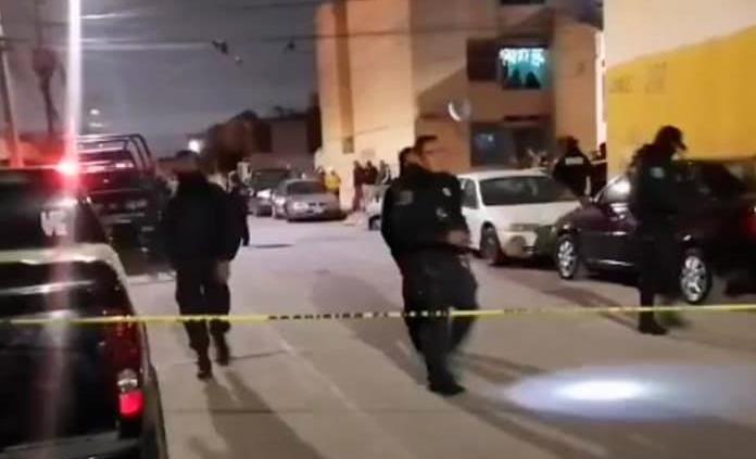 Ataque armado deja un muerto y un lesionado en la colonia Rancho Viejo