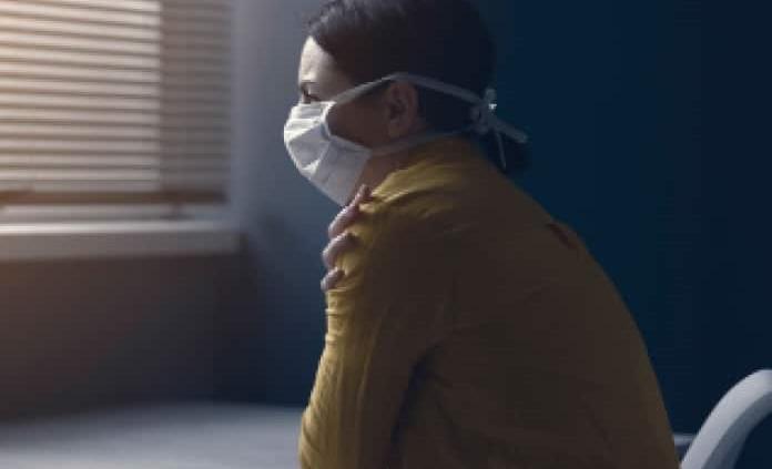 Temor a la pandemia