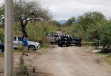 Matan a una pareja en taller de soldadura en Rioverde