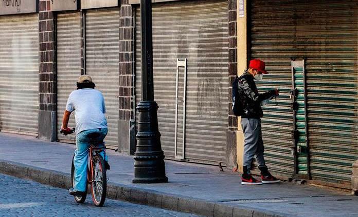 México pierde 647,710 empleos formales en 2020 con nueva caída en diciembre