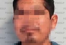 Por presunta violación, la FGE detuvo a un sujeto en Huehuetlán