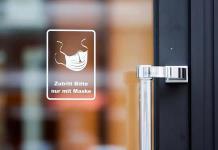 Baviera impone las mascarillas FFP2 en el transporte público y los comercios