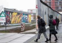 Berlín limitará los movimientos si los contagios de covid-19 siguen subiendo