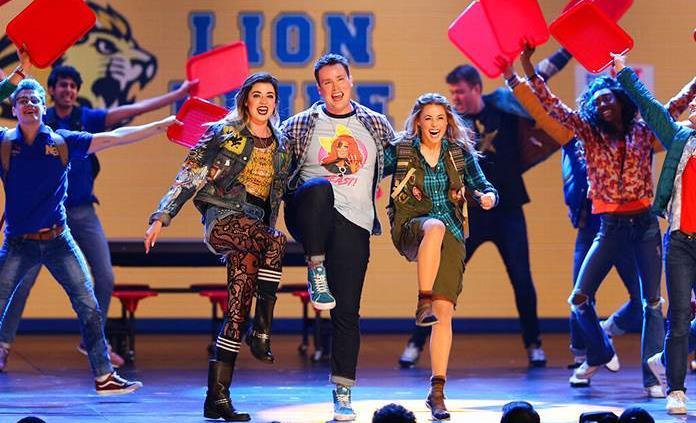 Nueva York busca revivir la cultura con grandes actuaciones al aire libre