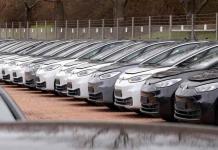 Europa acelera la venta de autos eléctricos pese a pandemia