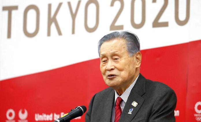 Organizadores insisten que los Juegos de Tokio serán realidad