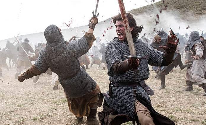 """""""El Cid"""", segunda temporada"""