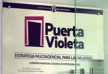 En diciembre 104 mujeres sufren violencia