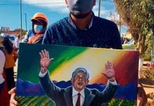 Frena López Obrador estímulos económicos
