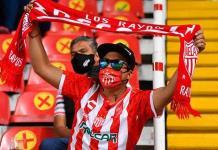 Así serán las medidas sanitarias para el Necaxa vs Atlético de San Luis