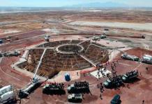 Nuevo aeropuerto dará 65 mil empleos