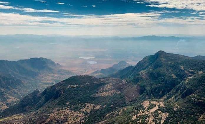 Protección a San Miguelito, 80 mil ha