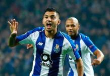 Tecatito el más valioso del Porto