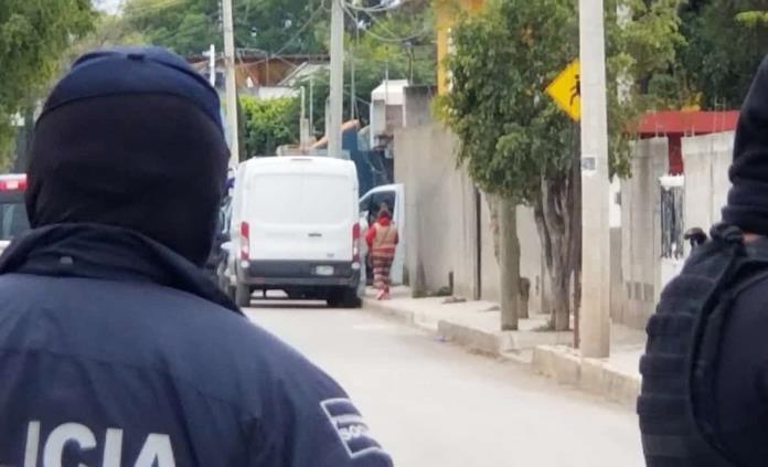 Asesinan a padre e hijo en Rioverde