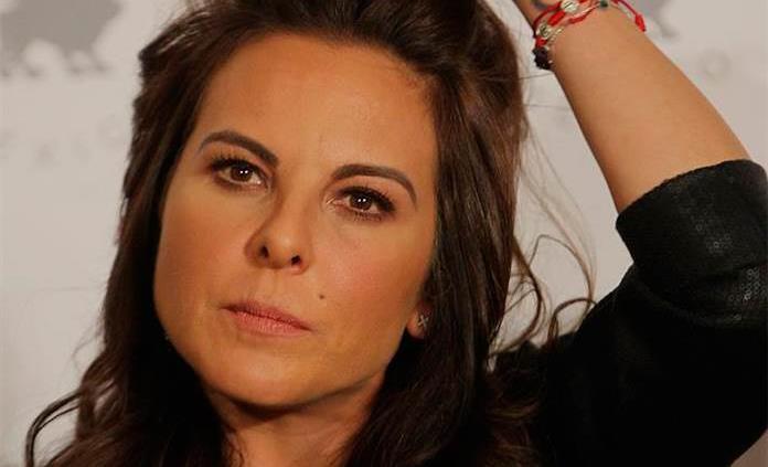 Kate del Castillo será una mujer imparable en el filme Cold, dead hands