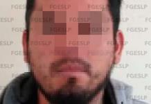 Capturan a señalado de feminicidio ocurrido en Rioverde