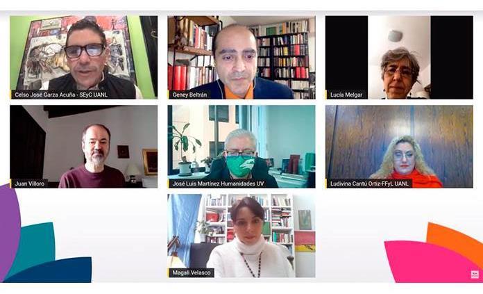 Casa Estudio Cien Años de Soledad da cursos en línea, gratis