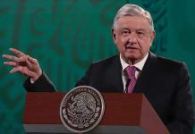López-Gatell es cliente de Televisa: AMLO